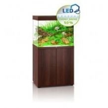 Juwel Lido 200 Aquarium & Cabinet Dark Wood